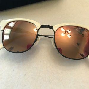 Westward Leaning x Olivia Palermo Sunglasses
